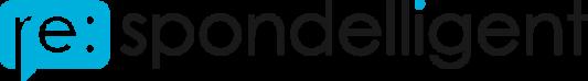 Logo re:spondelligent