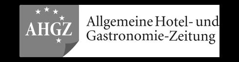 Allgemeine Hotel- und Gastronomie-Zeitung Logo