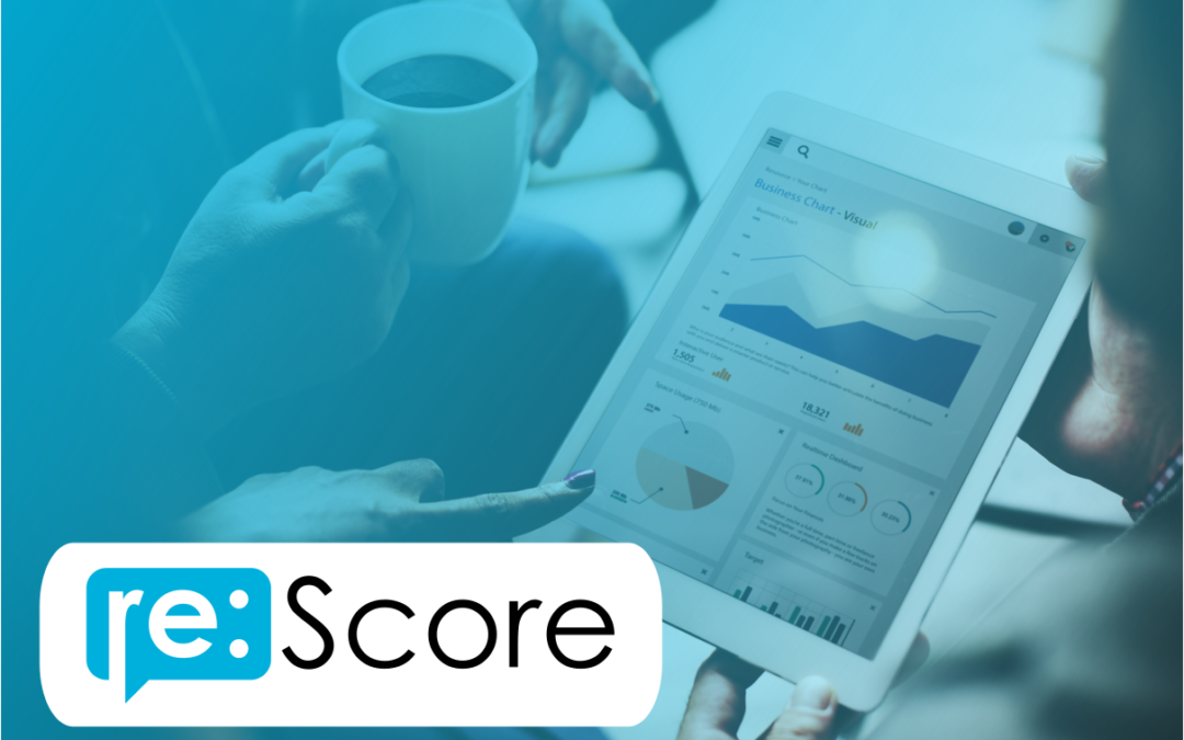 re:Score – Online Reputation Score for Your Business