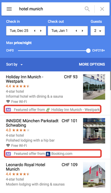 Google Hotel Ads: Everything A Hotelier Needs To Know