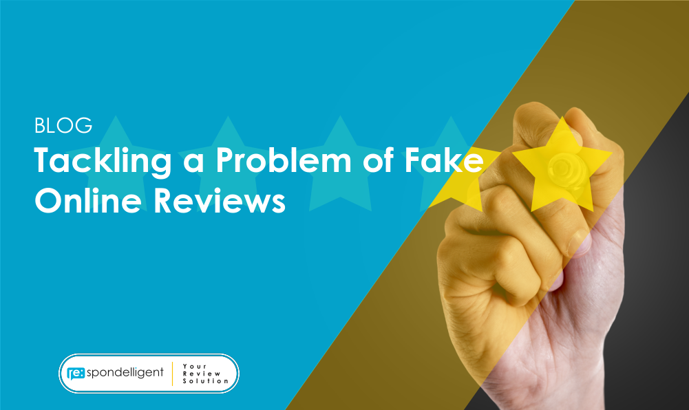 Tackling a Problem of Fake Online Reviews