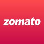 Logo Zomato