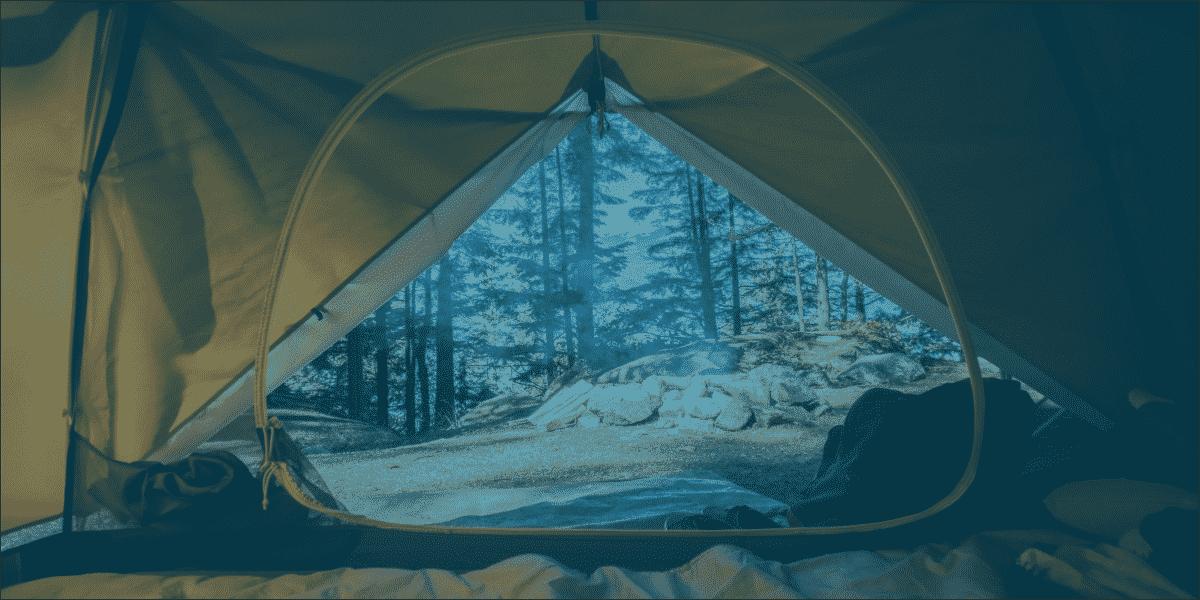 Camping Slider