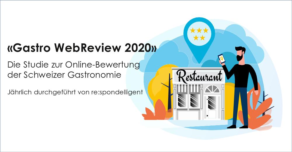 Gastro WebReview 2020