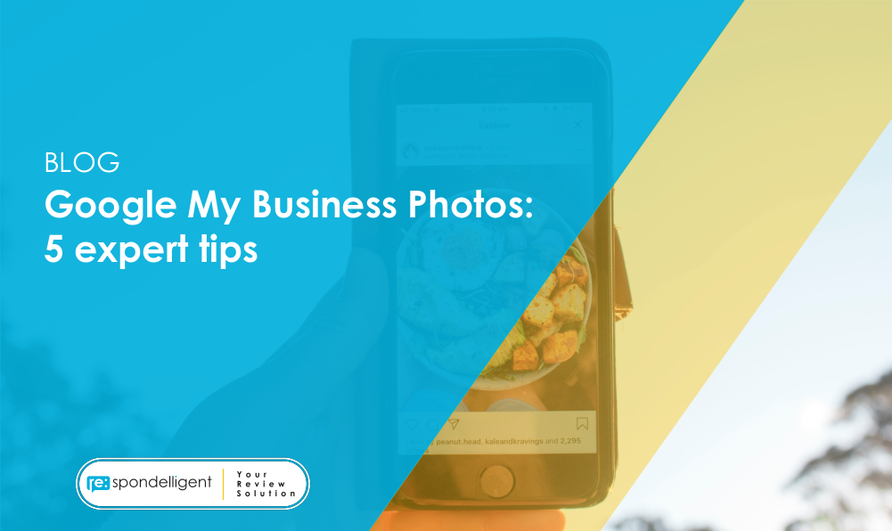 Google My Business Photos: 5 expert tips