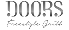Doors Dubai Logo