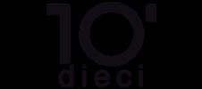 dieci Logo